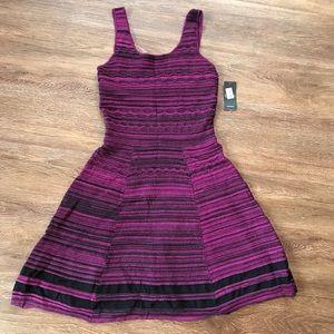 Jessica Simpson Priscilla Fit and Flare Dress